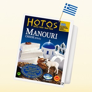 Hotos Manouri